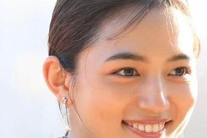 「ズズズッ!」川口春奈の豪快食べっぷり ラーメン動画が浮き彫りにした「口元」の魅力