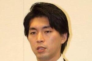 宮崎謙介、妻の夜食に「まずそう」  手作りラーメンに不満露わ「ウインナーはカットして」