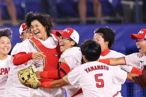 ソフト決勝、宇津木妙子氏の「粋な解説」に反響 米国選手への感謝に「涙が出ました」「響きます」