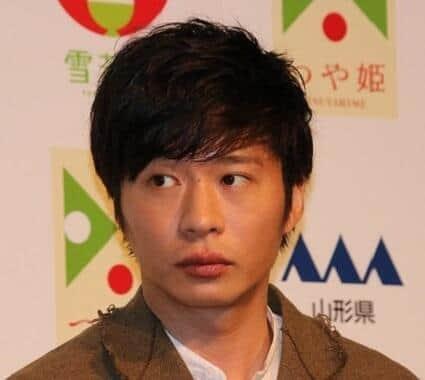 新型コロナウイルスへの感染を発表した田中圭さんの誕生日パーティーを主催していたとして、眞島秀和さんが28日、謝罪ツイートを行った(写真は田中圭さん)