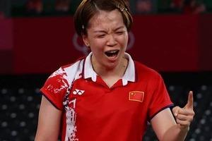 五輪バドミントン「罵倒騒動」で韓国側が提訴 中国選手の絶叫が物議...本人釈明も怒り収まらず