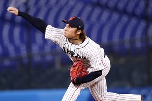 侍ジャパン「ロジン問題」、韓国メディアも指摘 伊藤大海「打者に当たる方がよっぽど危険」