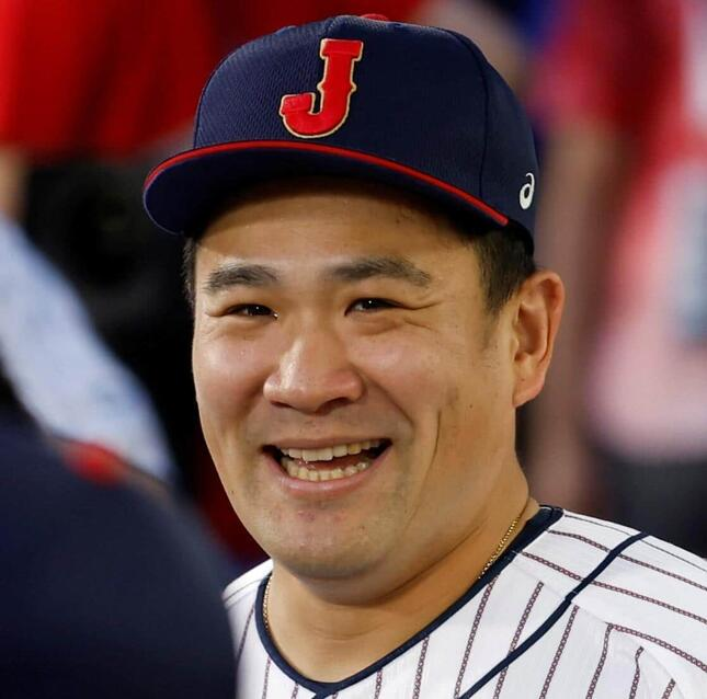 田中将大投手(写真:USA TODAY Sports/ロイター/アフロ)