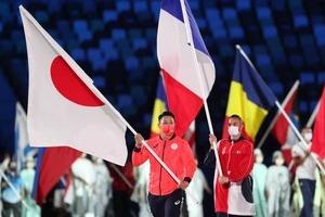 五輪閉会式で「韓国外し」?現地メディア指摘 中継映像めぐり「韓国の選手が見当たらない」
