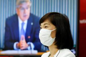 高橋洋一の霞ヶ関ウォッチ 丸川珠代氏「五輪は感染拡大の原因になってない」発言をデータで紐解く