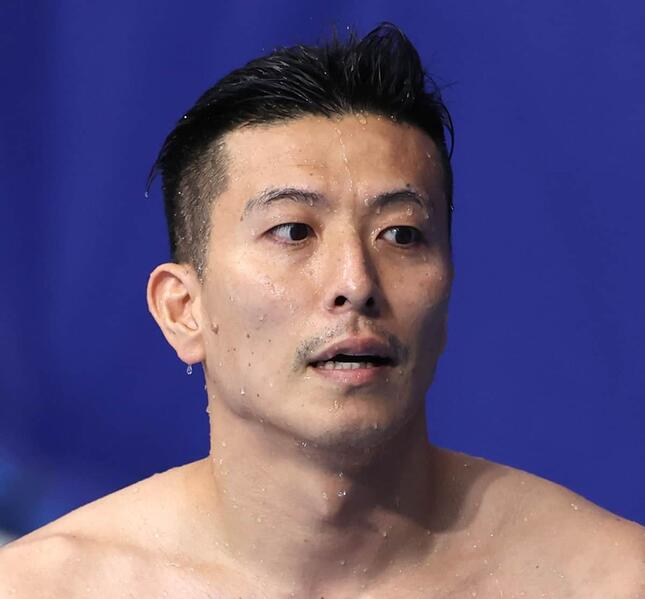 領収書を公開した寺内健選手(写真:杉本哲大/アフロ)