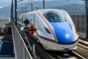 仙台駅に「北陸新幹線」なぜ? 豪雨災害想定で長野から移動、生かされた2年前の「教訓」