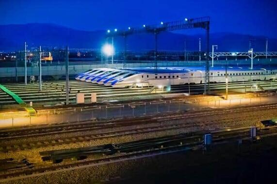 長野総合車両センター(出典:写真AC)