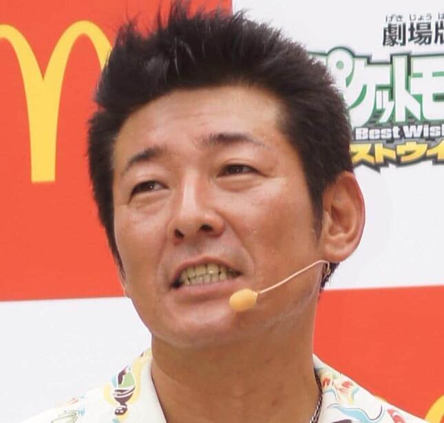 布川敏和さん