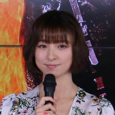 篠田麻里子さん(2019年撮影会)