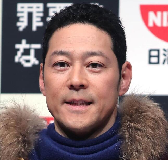 東野幸治さん(写真:つのだよしお/アフロ)