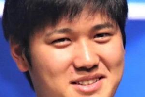 大谷翔平が「ドヤ顔」パフォーマンス ベンチの仲間も大ウケで「みんなに愛されてる」
