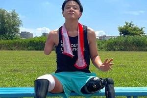 「障害者をメディアで見せてはいけない」の空気感を変えて 手足3本失った男がパラリンピックに期待すること