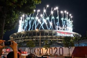 パラリンピック開会式に「五輪より全然いい」の声 演出テーマにネット好評「見ててワクワクする」