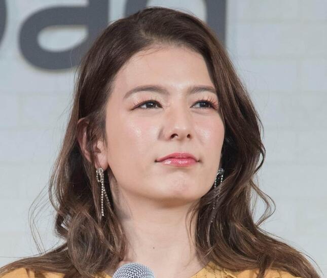 スザンヌさん(2018年撮影)