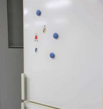 マグネットがつかない冷蔵庫が増えている!?(画像はイメージ)