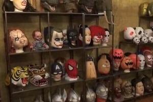 「マーベル」のライセンス商品も販売...オガワスタジオがラバーマスク製造終了 「非常に悲しい」惜しむ声