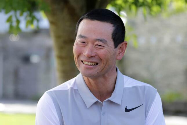 巨人の桑田真澄コーチ(写真:アフロ)