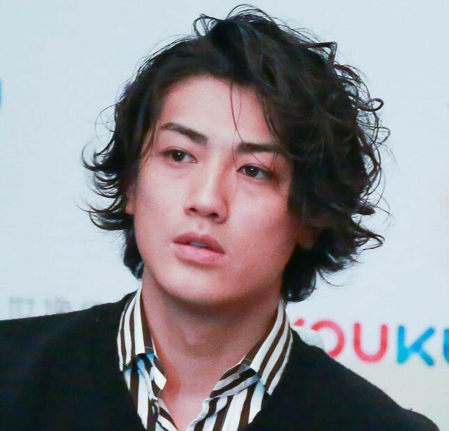 赤西仁さん(写真:アフロ)