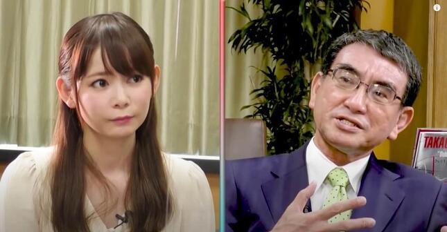 中川翔子さんのユーチューブチャンネルより