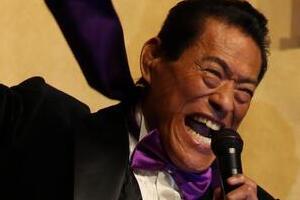 「アーー!」アントニオ猪木「絶叫19秒」が反響 驚異の回復に「元気な声」「オペラ歌手顔負け」