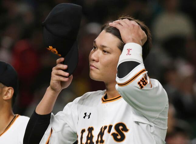 坂本勇人内野手(写真:AP/アフロ)