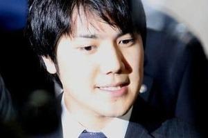 小室圭さん、眉毛も激変? 「印象変わった」と驚き