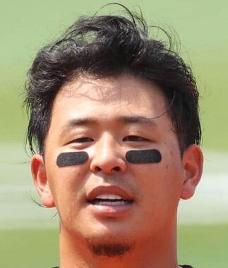 浅村栄斗選手(写真:YUTAKA/アフロスポーツ)