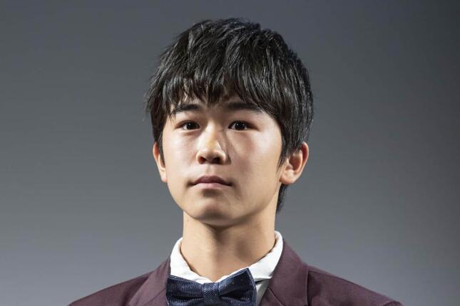 鈴木福さん(2019年撮影、写真:ZUMA Press/アフロ)