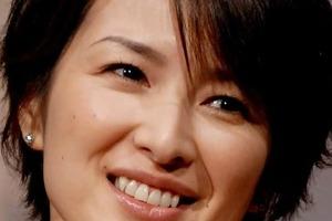 【写真】「色合いも美しくておいしそう!」吉瀬美智子さんの昼食に称賛