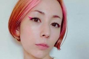 【写真】まるで別人?マッシュルームカットの永山瑛太さん