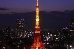 東京タワー、震度5強当日の点灯は「地震対応ではない」 「帰宅難民」癒した光は偶然の産物だった