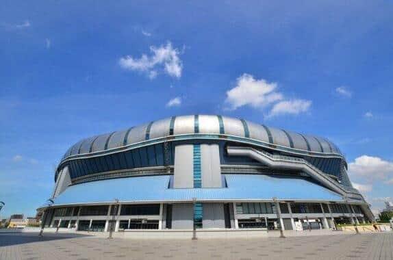 首位攻防戦の舞台は京セラドーム大阪