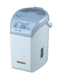 象印マホービンが発売する『スチーム式加湿器』(EE-LA50型)