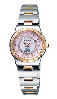 シチズン時計が発売する「wicca(ウィッカ)」クリスマス限定モデル
