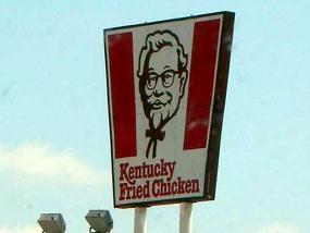 米ケンタッキー・フライド・チキンはトランス脂肪酸を含む油の使用を中止