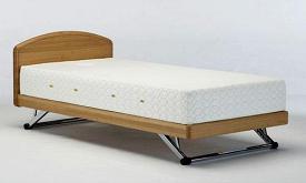 フランスベッドが発売する、いびきを軽減するベッド