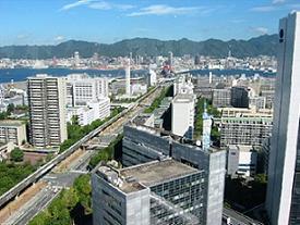 「倒産」がささやかれる神戸市。ほんとうに大丈夫なのか