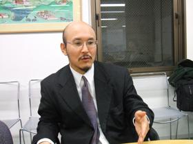中野雅至・兵庫県立大学大学院 応用情報科学研究科助教授