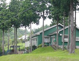 静岡県のとある別荘。これが団塊の世代に人気だ