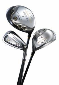 ミズノが発売する軽量ゴルフクラブ「ミズノ JPXプレミアムライト」