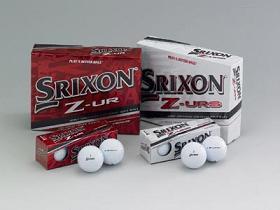 "SRI SPORTS发售""NEW Srixon  Z-URS"""