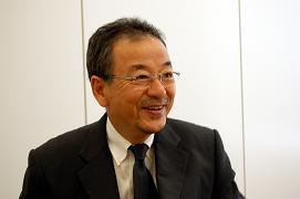 ライブドア・平松庚三社長