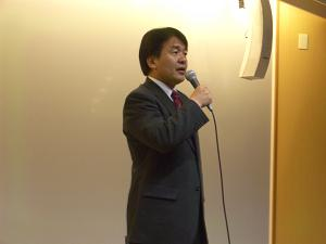 竹中大臣退任で官僚は一安心?