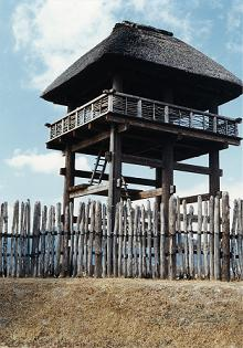 吉野ヶ里遺跡で有名な佐賀県、祭りに巻き込まれる