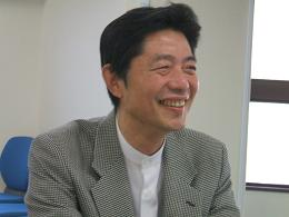大森千明・J-CASTニュース編集長