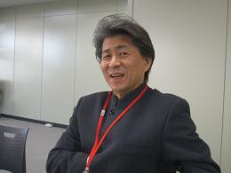 鳥越俊太郎・オーマイニュース編集長