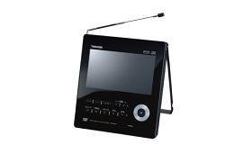 """东芝出品的""""SD-P50DT"""" DVD播放器"""