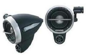 ケンウッドが発売する車載用スピーカー「KSC-SS10」