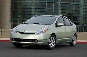 米国ではトヨタ車の燃費の良さが支持されている